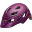 Bell Sidetrack Y MIPS Youth Helmet matte plum/pear
